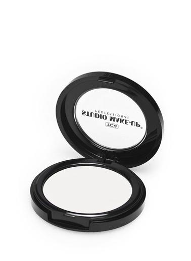 Tca Studio Make Up Eyeshadow W&D 300 Beyaz